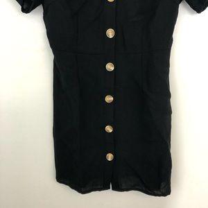 Nasty Gal Dresses - Nasty Gal Button Down Dress (B2)